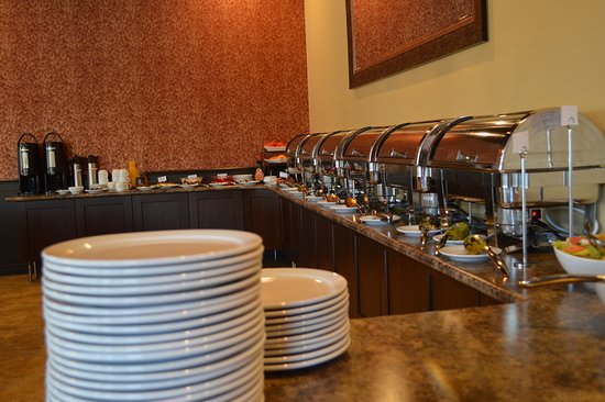 Brunch Buffet Selection Picture of Ayesha s Kitchen Edmonton