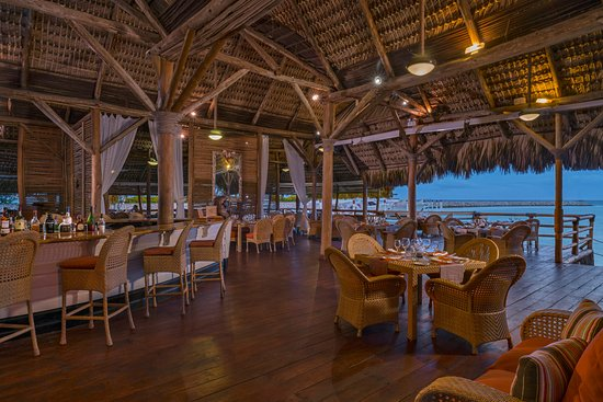 La Yola Restaurant Puntacana Resort Club