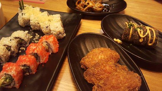 restaurant sumo haarlem