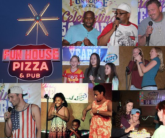 Raytown, MO: Karaoke Party Every Friday Night from 7-10:30pm!
