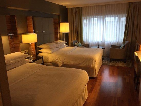 Sheraton Stockholm Hotel: photo2.jpg