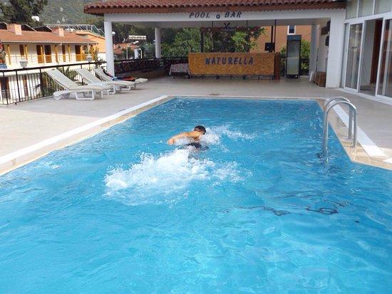 Club Med Kemer: Wonderful time in kemer