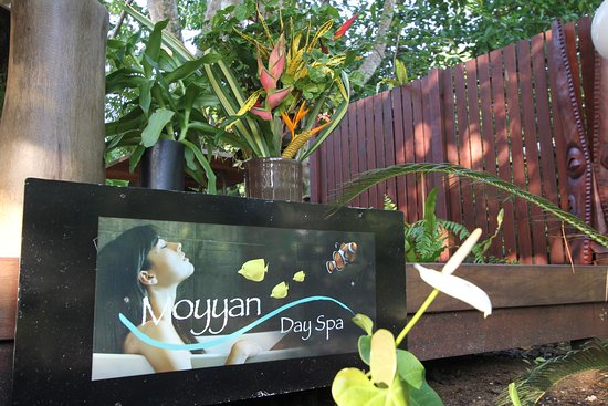 Moyyan Day Spa