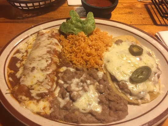 Mexican Food Places In Stockton