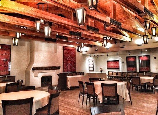 Rio Chama Steakhouse: President's Room