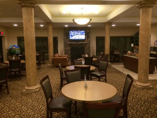Holiday Inn Express Hotel & Suites Webster Photo