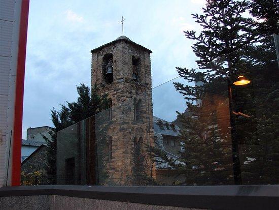 Esglesia de Sant Julià i Sant Germa