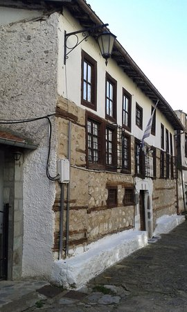 Folklore Museum of Kastoria