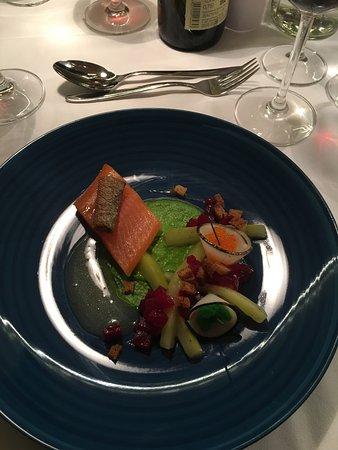 Restaurant Landgasthof Weissenbach