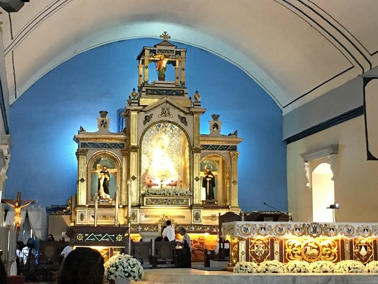 Minor Basilica of Our Lady of the Rosary of Manaoag