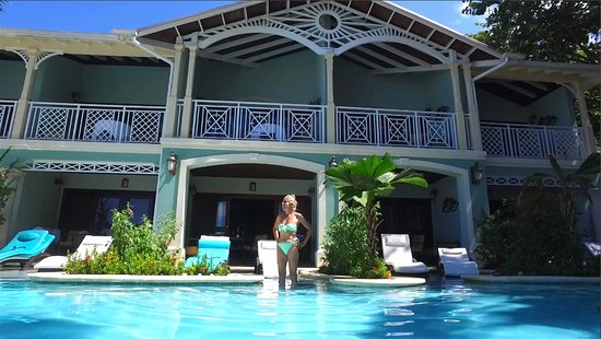 Sandals Negril Beach Resort & Spa: Crystal Lagoon1