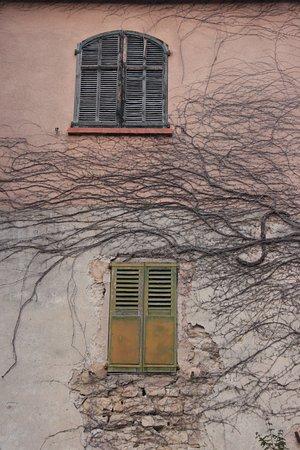Comps-sur-Artuby, ฝรั่งเศส: Belle architecture du village de Jabron
