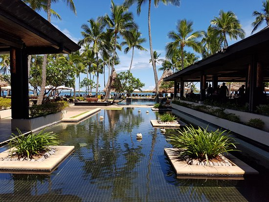 The Westin Denarau Island Resort & Spa Fiji Image