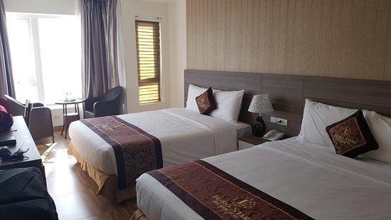 Euro Star Hotel Nha Trang