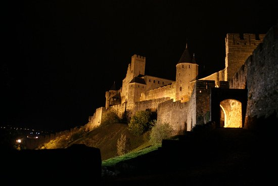 Mercure Carcassonne Porte de la Cite : IMG-20161107-WA0004_large.jpg