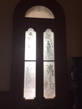 Etched glass doors and windows picture of iolani palace iolani palace etched glass doors and windows planetlyrics Image collections