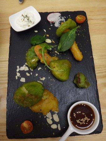 ao 26 vegan food project tempura