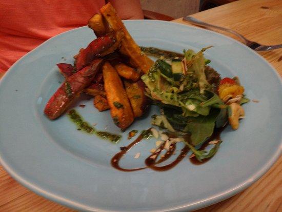 ao 26 vegan food project sweet potatos