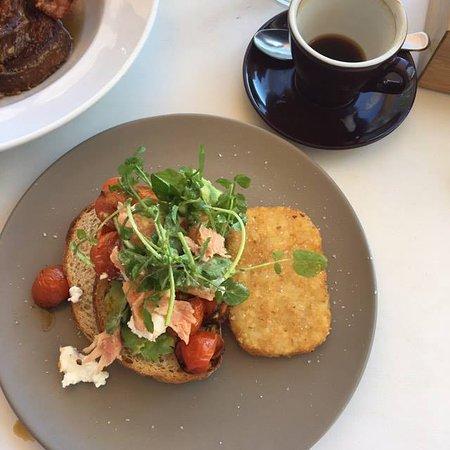 Huskisson, Australia: Delicious Breakfast