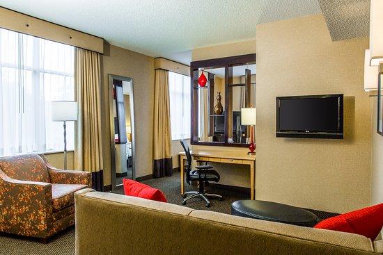 Cambria hotel & suites Raleigh-Durham Airport $88 ($̶1̶0̶9̶) - UPDATED 2018 Prices & Reviews ...