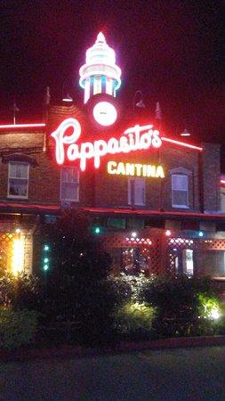 Pappasito's Cantina : Pappasito's!!