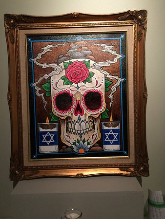 The Sherwin Miller Museum of Jewish Art: Valeria Ramos' art