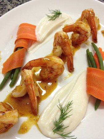 le grain de poivre good fresh food and fantastique service