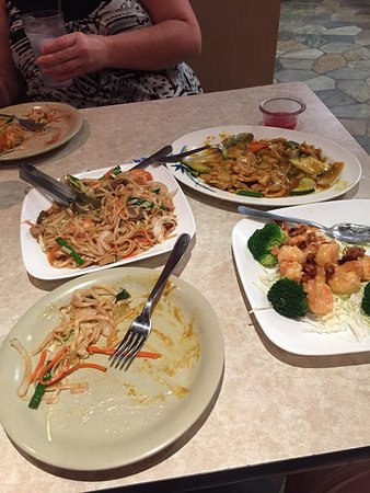 China bowl asian cuisine for Asian cuisine maui