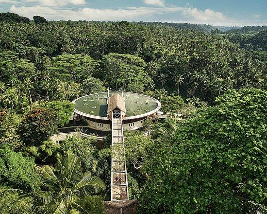 Four Seasons Resort Bali at Sayan: Resort Overview