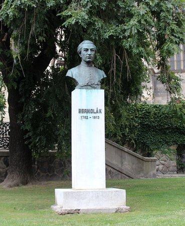 Anton Bernolak