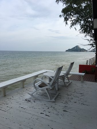 Let's Sea Hua Hin Al Fresco Resort: photo2.jpg