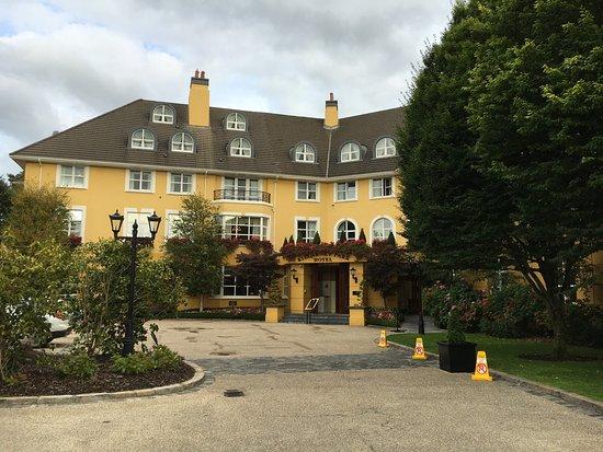 The Killarney Park Hotel: photo0.jpg