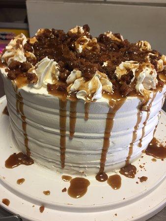 Cornelia, Geórgia: More great cakes