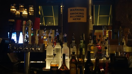 Stanley's Cigar Bar - Picture of Stanley's Cigar Lounge