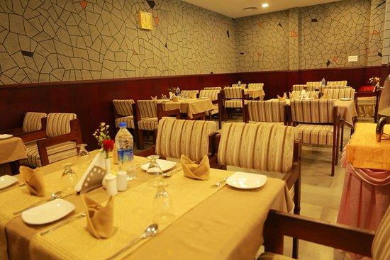 Interior - Picture of Casino Hotels, Thrissur - Tripadvisor