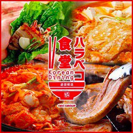 korean dining harapeco shokudo harapeco for delicious korean food in japan