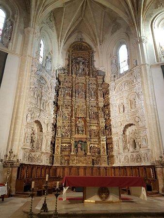 Monasterio del Parral: photo1.jpg