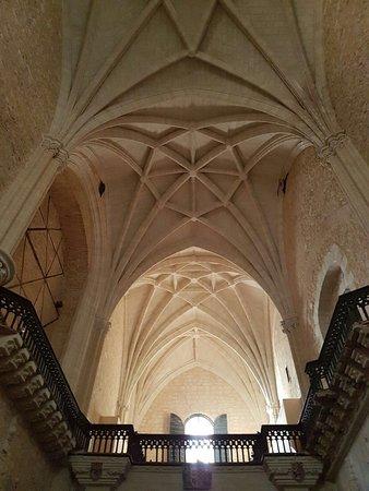 Monasterio del Parral: photo2.jpg