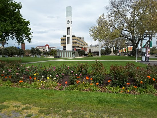 palmerston north clock tower all you need to know before. Black Bedroom Furniture Sets. Home Design Ideas