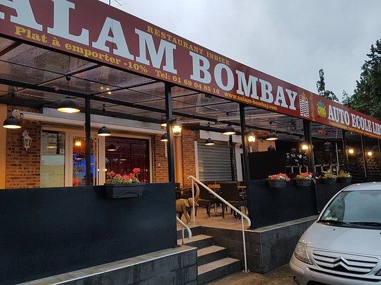 Restaurant Indien  Ef Bf Bd Morsang