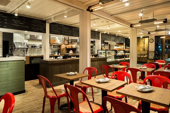 市ヶ谷人気のカフェ20選|デートに使えるカフェ5選