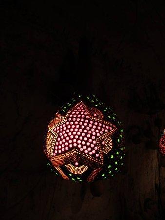 Melihu0027s Gourds: Wonderful Gourd Lamps.