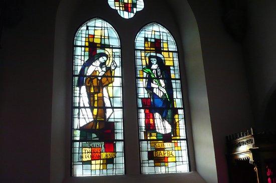 Eglises Saint-Martin