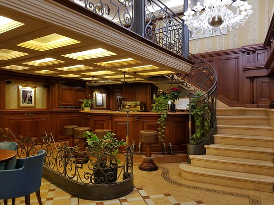 Hotel Royal San Marco : 20161106_202459_large.jpg