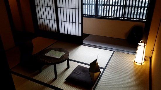 Kyomachiya Ryokan Sakura Honganji: 20161025_152635_large.jpg