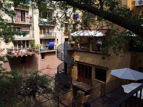 Falset, إسبانيا: Hotel Hostal Sport