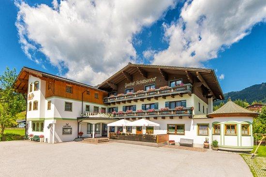 Hotel Gasthof Schuetzenhof