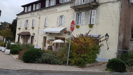 Hotel Restaurant du Bourbonnais : 20161107_130313_large.jpg
