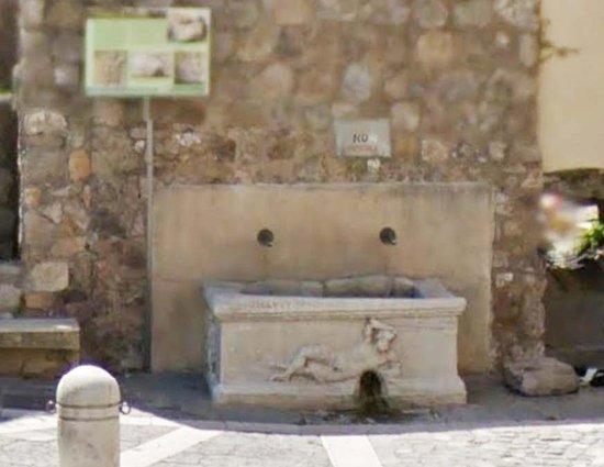Fontana Helvius