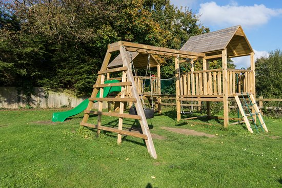 Kids play area - Picture of The Farmer's Boy, Dunstable